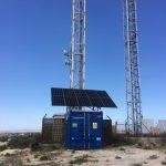 Sistemas híbridos fotovoltaicos asilados