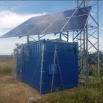 Sistema híbrido off grid Tarragona