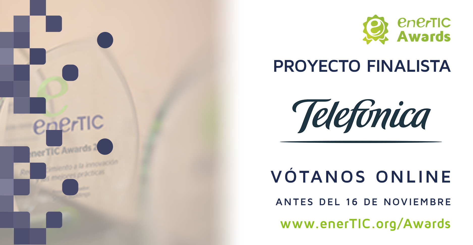 Telefónica Enertic Awards