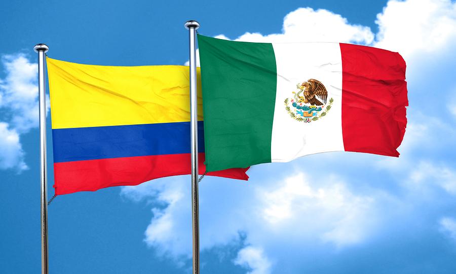 Desigenia Colombia y Desigenia México