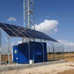 fotovoltaica para red Orange